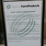 Livestock Feed Quality Assurance